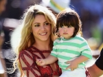 Shakira Is Pregnant with Her Second Child