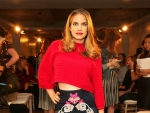 Stunning Stars Appeared with Excitement at NYFW