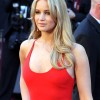 Jennifer Lawrence breaks a Guinness World Record
