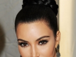 Kim Kardashian follows her Mother advice on Makeup
