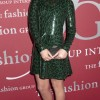Margot Robbie Hides in Marc Jacobs Dress in New York