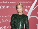 Margot Robbie Hides in Marc Jacobs Dress in New York