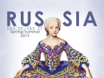Mercedes-Benz Fashion Week Russia Spring Summer 2015