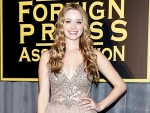Awkward Star Greer Grammer Named Miss Golden Globe 2015