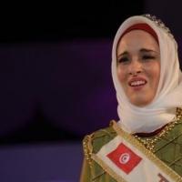 Muslimah Award 2014: Fatima Wins Miss Muslimah Wrold Title 2014