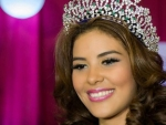 Miss Honduras Killed in London