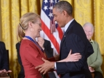 American President Expresses Love for Meryl Streep