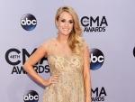 Carrie Underwood Fabulous on CMA Awards 2014 Performance