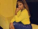 Beyoncé Made Blunt Baby Bangs in Three Easy Steps