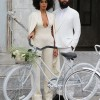 Solange Knowles Weds Alan Ferguson in New Orleans