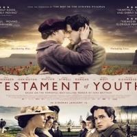 British Romantic Movie 'Testament of Youth' Trailer