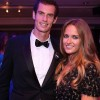 Kim Sears gets engaged to Andy Murray