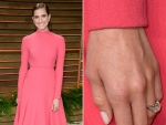 2014 Best Celebrity Engagement Rings