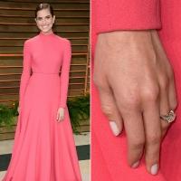 2014 Best Celebrity Engagement Rings