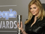 Kate Upton Sexiest Woman Alive 2014 by 'People' Magazine'