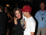 Khloe Kardashian Kicking Troubled Brother Rob from Home
