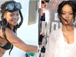 Hot Girl Rihanna Got Even Racier in 2014