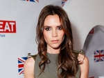 Victoria Beckham introduces her own Nail Polish Line
