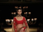 2014 Bridal Couture Week 2014 Day 2 Pictures