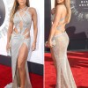 Celebs Most Revealing Dresses of 2014