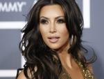 "Kim Kardashian Admits She Wants a ""Flat Butts Now"" in 2015"