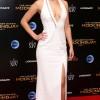Jennifer Lawrence hot appearance on London Premiere