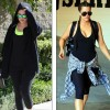 Khloe Kardashian Workout Routine Diet Plan 2015