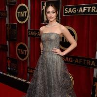 SAG Awards Best Dressed 2015 Red Carpet