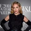 Madonna hits back at Mandela, King ´bondage´ Pics