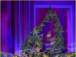 Miss Indonesia Wins Best National Costume At Miss Universe 2014