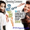 Jessica Mauboy & Tina Arena will perform at ICC World Cup 2015 Opening Ceremony