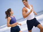 More than 150 Min Workout in week harmful for health