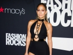 Jennifer Lopez wants to be a super mom