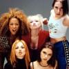Spice Girls perform at Wedding