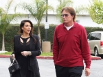 Kim Kardashian Fears about Bruce Jenner Going Public in a Dress
