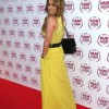 Ola Jordan dazzles in Canary Yellow Dress at The Mum Of The Year Awards 2015
