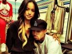 Karrueche Tran Wishes She Never Met Chris Brown