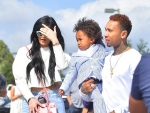 Tyga Serious To End up Kylie Jenner & Blac Chyna Feud regarding King Cairo