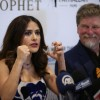 Salma Hayek hopes 'The Prophet' inspires new generations