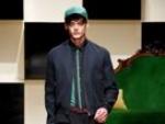 Salvatore Ferragamo Menswear Spring 2016 Collection