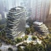 Armani to Design Residences in Beijing