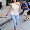 14 Style Icons Who Make Jeans and a White Tee