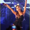 Ariana Grande Heart Was Touched By Jakarta Fans
