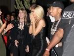 Blac Chyna Disses Tyga's Birthday Ferrari For Kylie Jenner