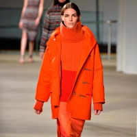 12 of Fall Best Orange-Hued Looks