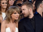 Why Calvin Harris Texting With His Exes Would Bother Taylor Swift, Despite Trust