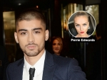 Zayn Wants Perrie Edwards To Pack up All Her Stuff From His House