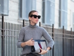 Six Ways to wear Gray Outfits