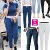 Shop Gigi Hadid's Casual, Cool Trend