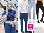 Shop Gigi Hadid's Casual, Cool Trend